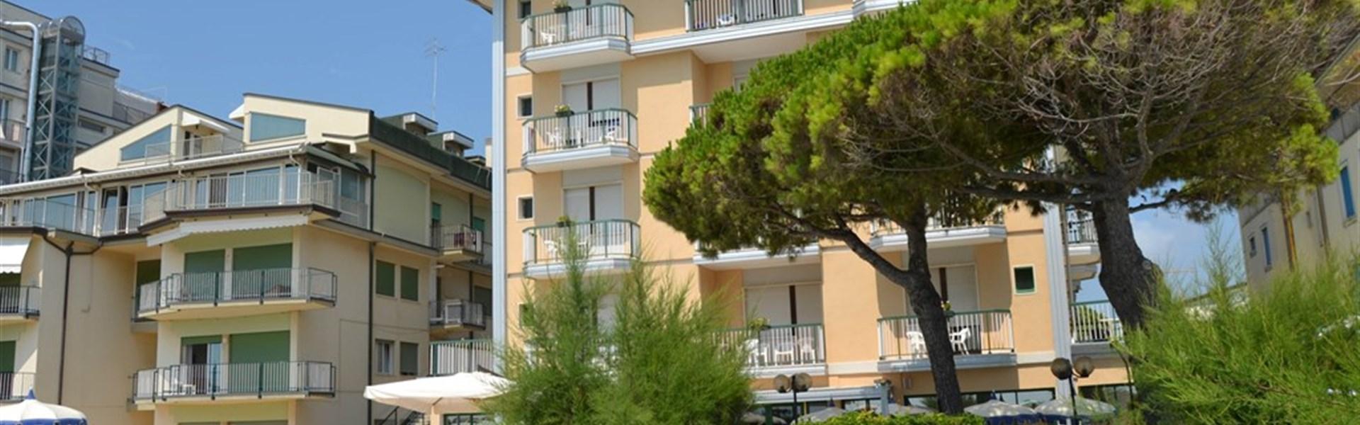 Hotel Florida -