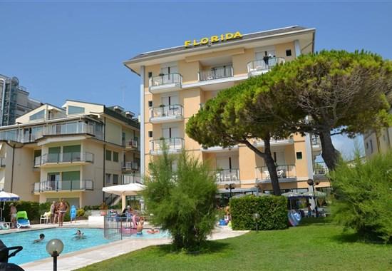 Hotel Florida - Itálie