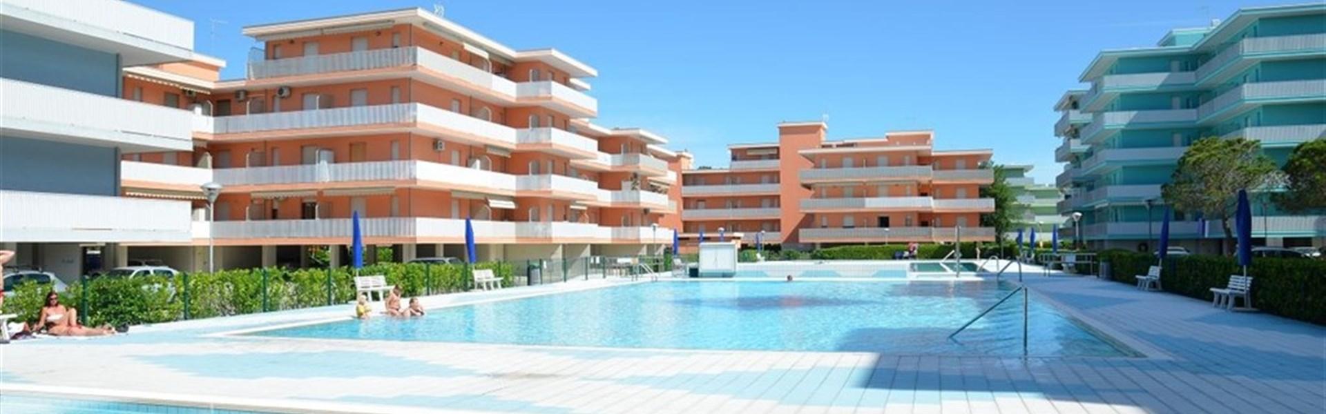 Residence Valbella -