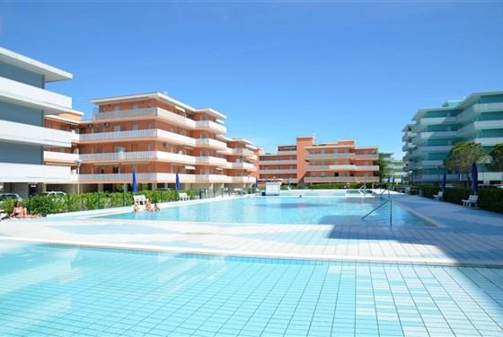 Marco Polo - Residence Valbella -
