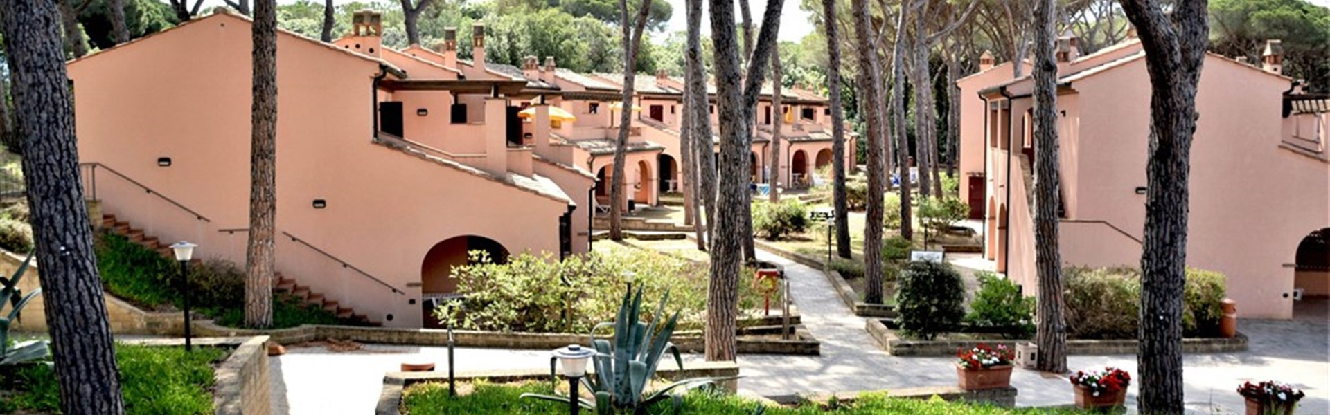 Marco Polo - Residence I Tusci -