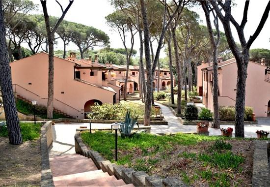 Residence I Tusci - Itálie