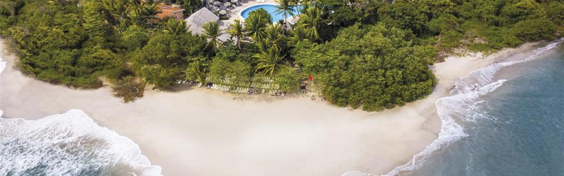 Mini Kostarika All Inclusive -