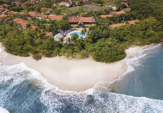 Mini Kostarika All Inclusive - Karibik a Střední Amerika