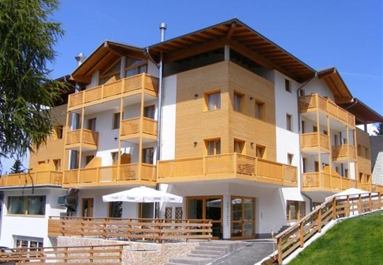 Hotel Alpine Mugon - Itálie