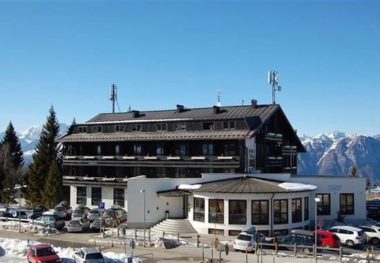 Hotel Dolomiti Chalet - Monte Bondone -