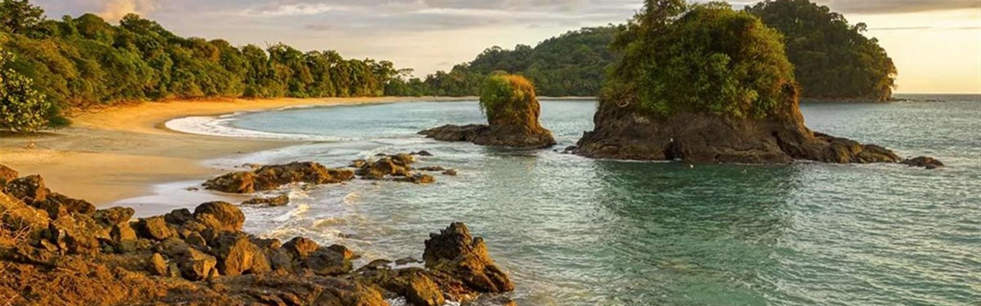 14denní okruh Kostarikou za poznáním i odpočinkem s českým průvodcem -