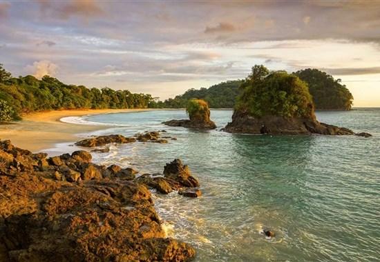 14denní okruh Kostarikou za poznáním i odpočinkem s českým průvodcem - Karibik a Střední Amerika -