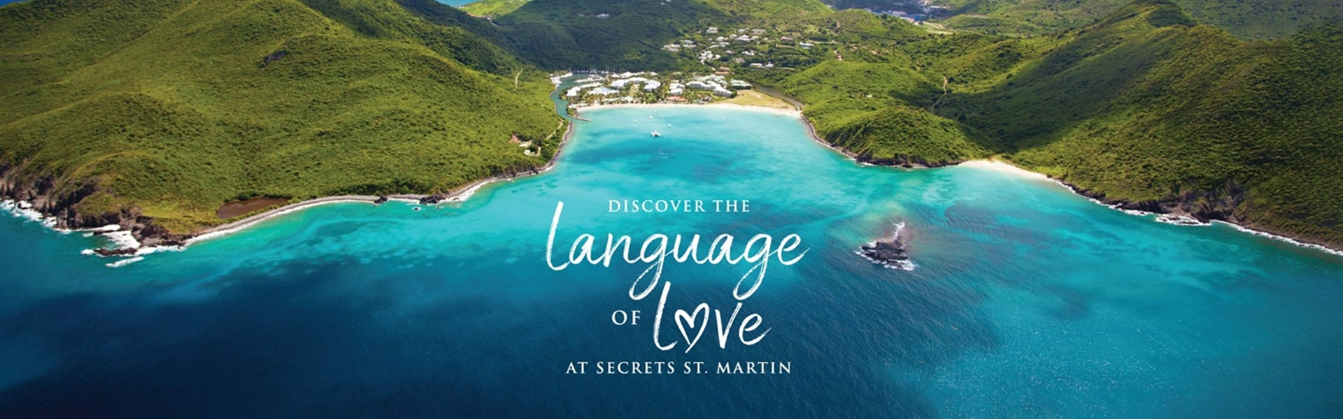 Secrets St. Martin Resort & Spa - All Inclusive -