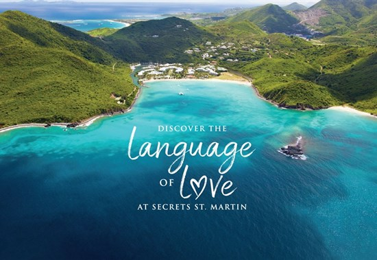 Secrets St. Martin Resort & Spa - All Inclusive - Karibik a Střední Amerika