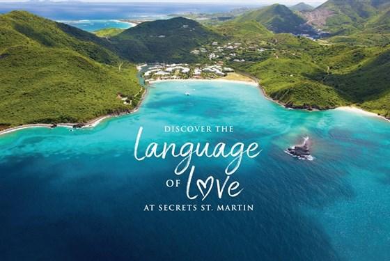 Marco Polo - Secrets St. Martin Resort & Spa - All Inclusive -