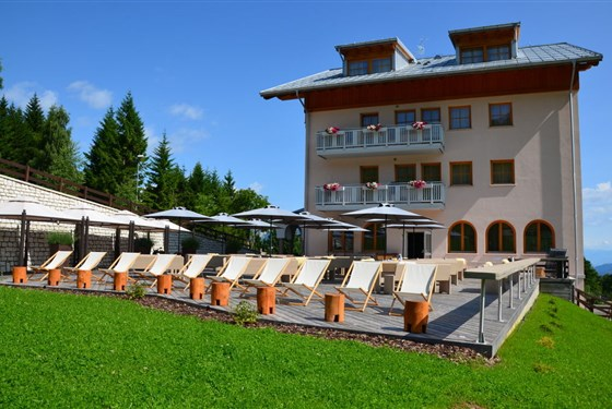 Marco Polo - Hotel Norge -
