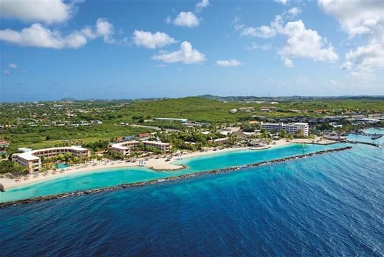 Marco Polo - Sunscape Curaçao Resort, Spa & Casino - All Inclusive -