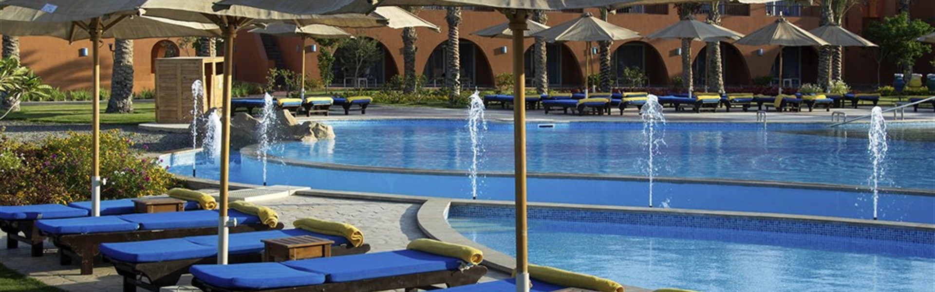Novotel Marsa Alam 5* hotel and resort -