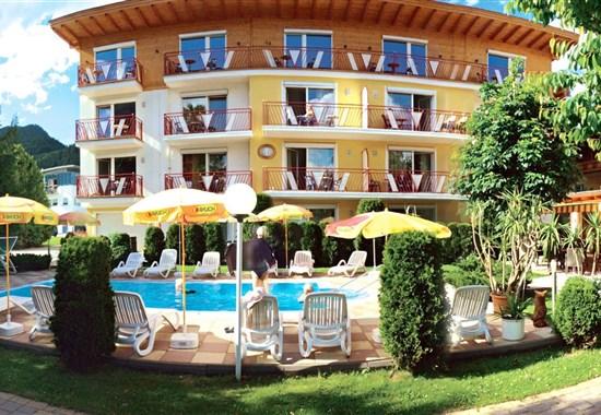 Hotel Victoria - Zell am See/Kaprun (a okolí) -