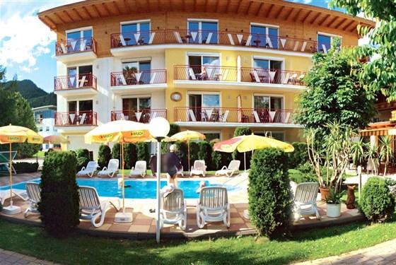 Marco Polo - Hotel Victoria -