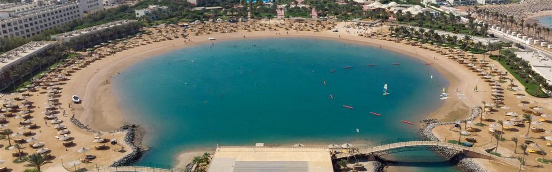 Desert Rose Hurgada Resort 4* -