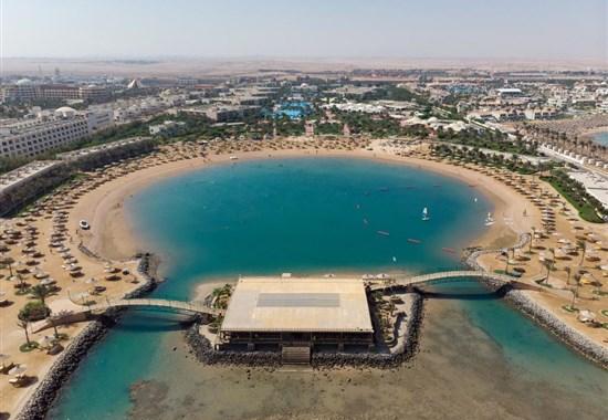 Desert Rose Hurgada Resort 4* - Hurgada -