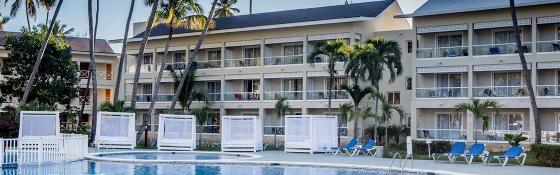 Vista Sol Punta Cana 4* -