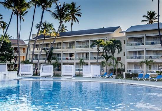 Vista Sol Punta Cana 4* - Dominikánská republika