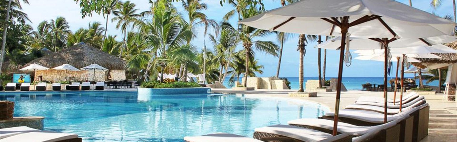 Viva Wyndham Dominicus Beach 4* -