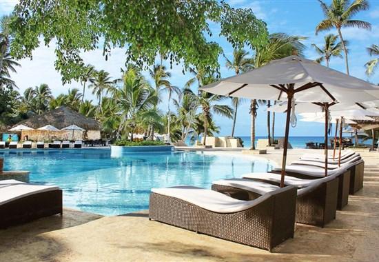 Viva Wyndham Dominicus Beach 4* - Dominikánská republika