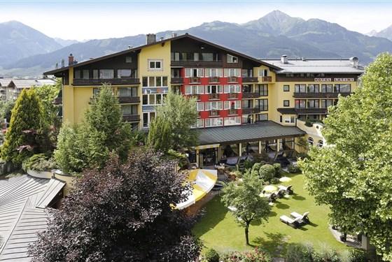 Marco Polo - Hotel Latini -