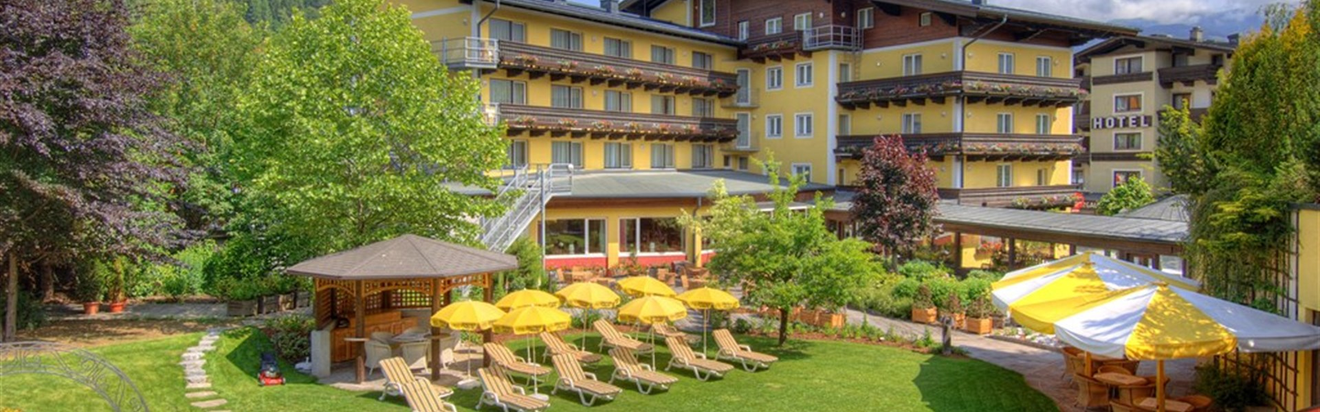 Marco Polo - Hotel Schütthof -