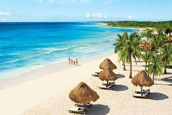Marco Polo - Dreams Tulum Resort & Spa -