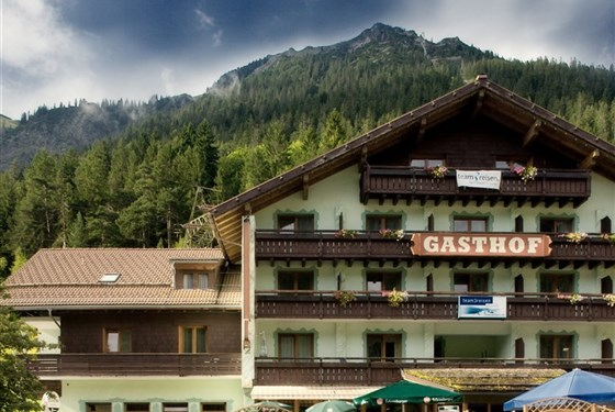 Marco Polo - Gasthof Spullersee -