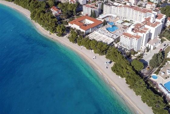 Marco Polo - Bluesun Hotel Alga -