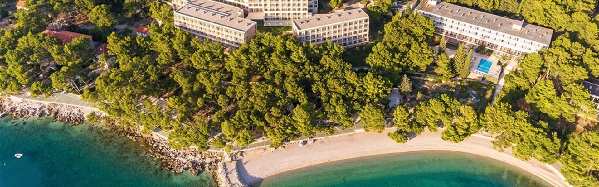 Marco Polo - Bluesun Hotel Marina -