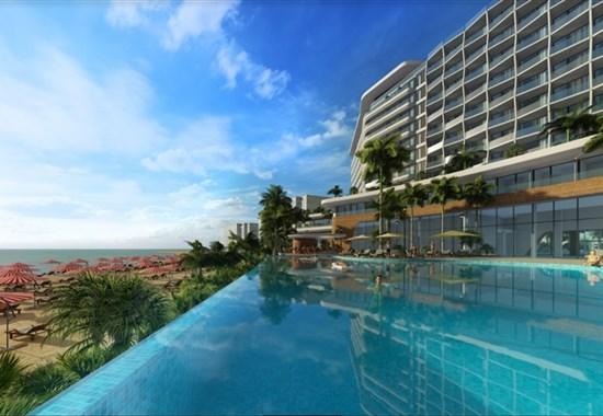 Hampton by Hilton Marjan Island - Ras al Khaimah -