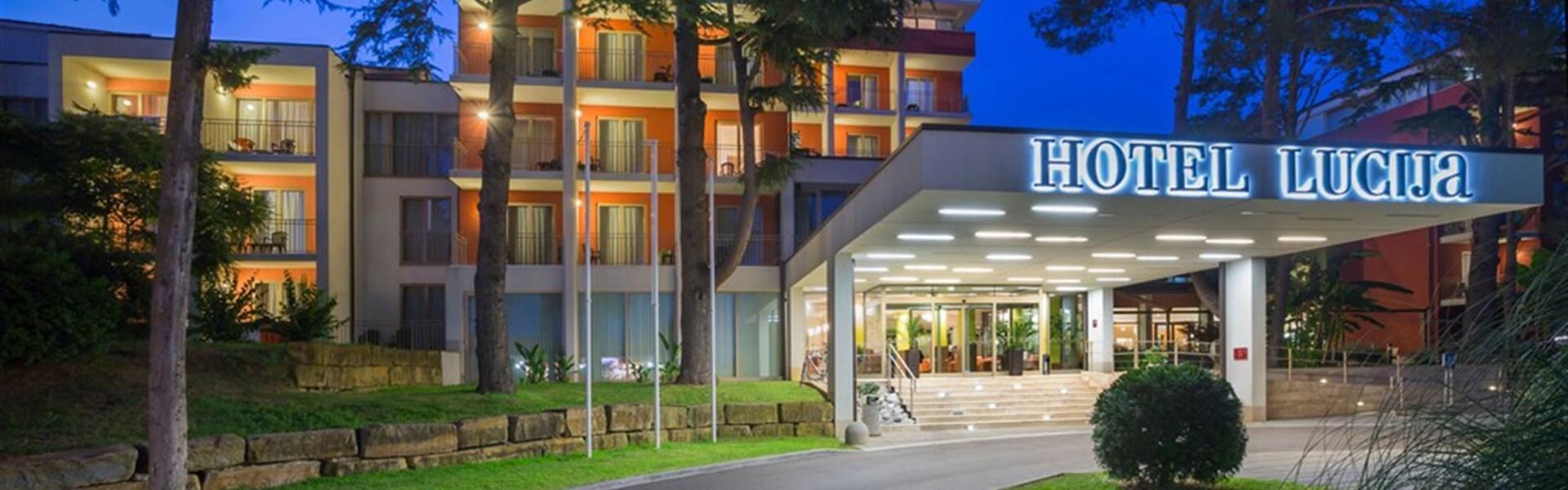 Remisens Hotel LUCIJA -
