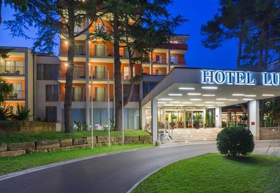 Remisens Hotel LUCIJA - Pobřeží jaderského moře -