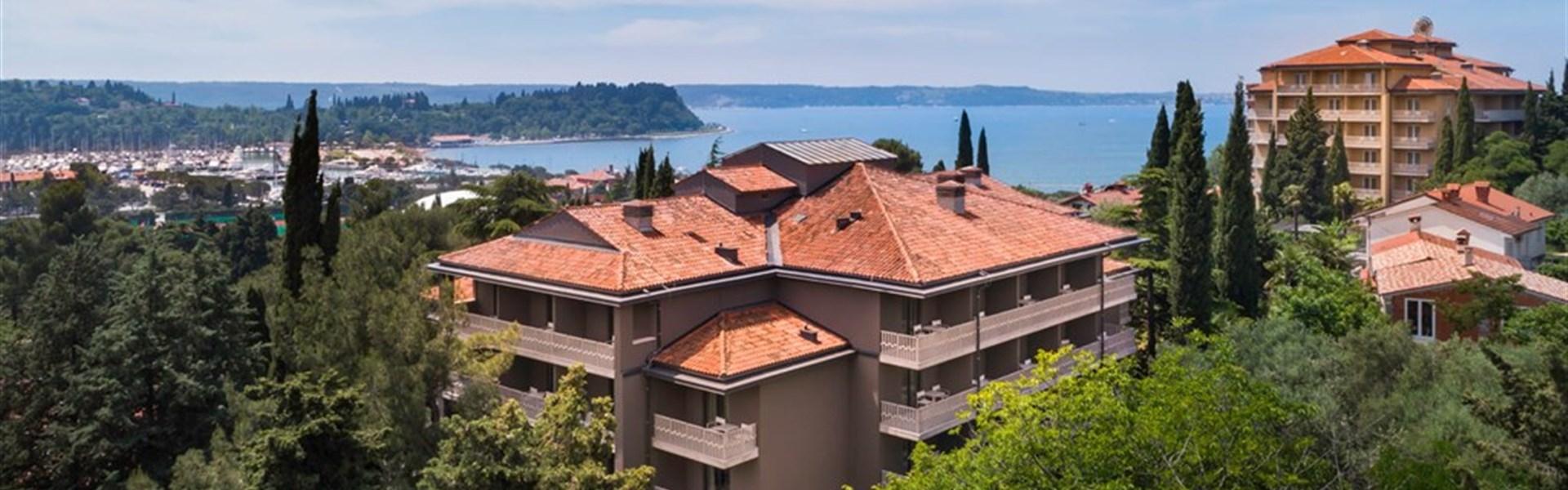 Remisens Premium Casa Bel Tel MORETTO Dep. -