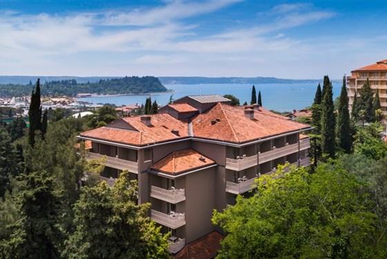 Marco Polo - Remisens Premium Casa Bel Tel MORETTO Dep. -