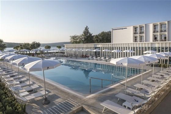 Marco Polo - Falkensteiner Hotel Park Punat -