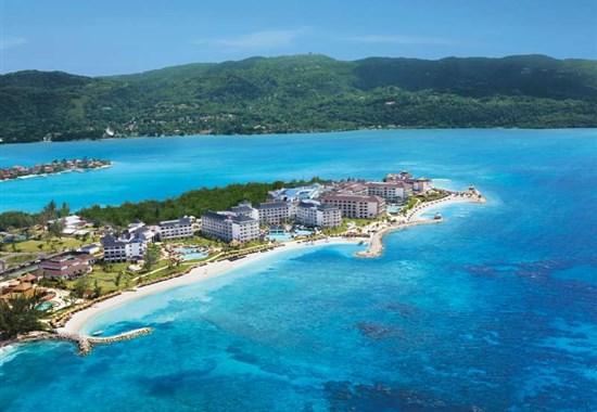 Secrets St. James Montego Bay - Karibik a Střední Amerika