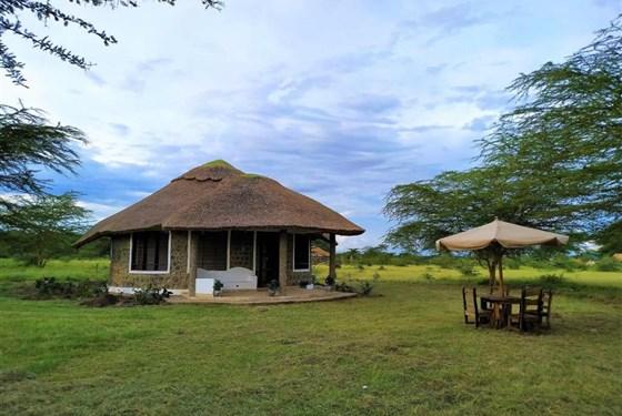 Marco Polo - Africa Safari Lake Manyara (4*) -