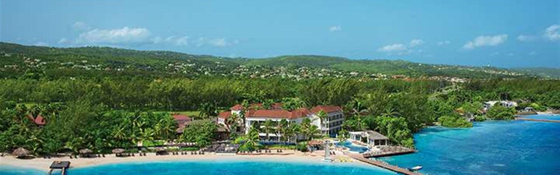 Zoetry Montego Bay Jamaica -