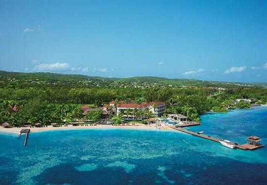 Zoetry Montego Bay Jamaica - Karibik a Střední Amerika