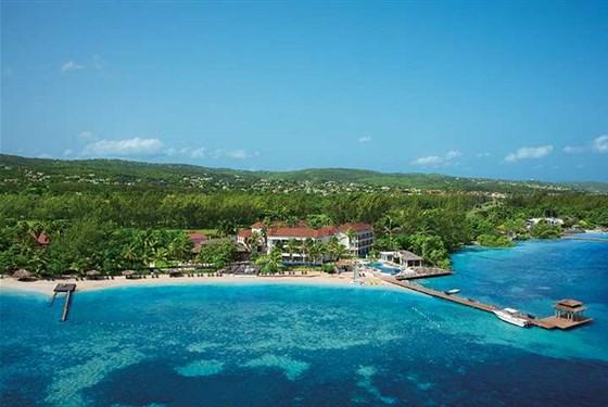 Marco Polo - Zoetry Montego Bay Jamaica -