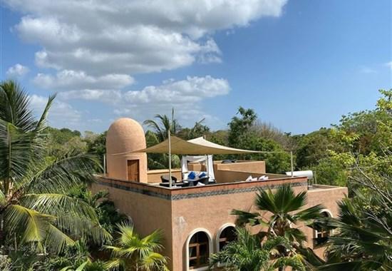Almanara Luxury Villas (5*) - Afrika -