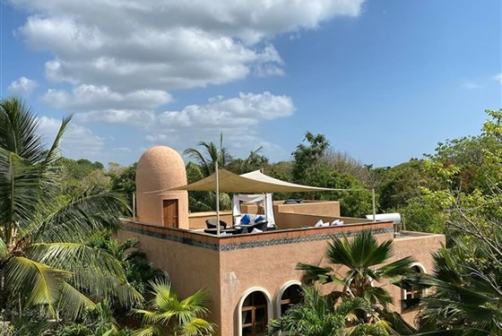 Marco Polo - Almanara Luxury Villas (5*) -