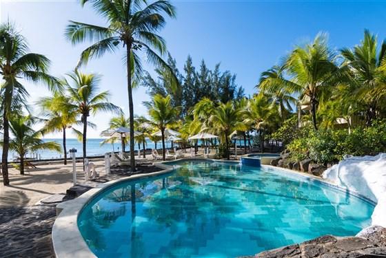 Marco Polo - Hibiscus Beach Resort & Spa -