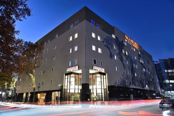 Marco Polo - Signature LUX Hotel by Onomo -