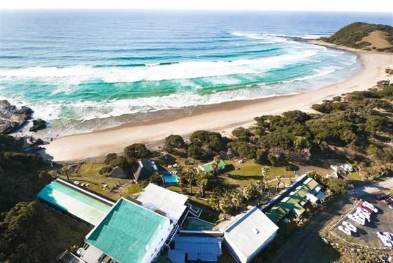 Marco Polo - Ocean View Hotel -