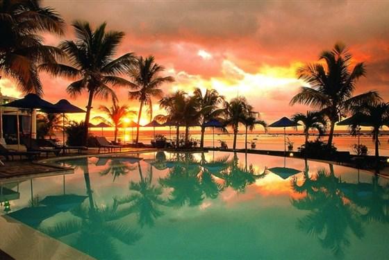 Marco Polo - Villas Caroline Beach Hotel -