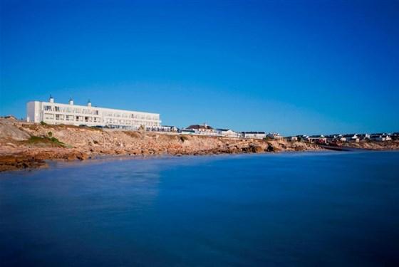 Marco Polo - The Arniston Spa Hotel -